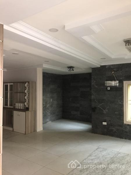 Luxury 4 Bedroom Terrace Duplex with Bq Payment Can Be Made 2 Times 70m, Jahi, Abuja, Terraced Duplex for Sale