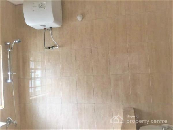 3 Bedroom Terrace (on 2 Floors), Behind Nass Quarters Zone E, Apo, Gudu, Abuja, Terraced Duplex for Sale