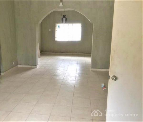 3 Bedroom Terrace (on 3 Floors), Behind Nass Quarters Zone E, Apo, Gudu, Abuja, Terraced Duplex for Sale