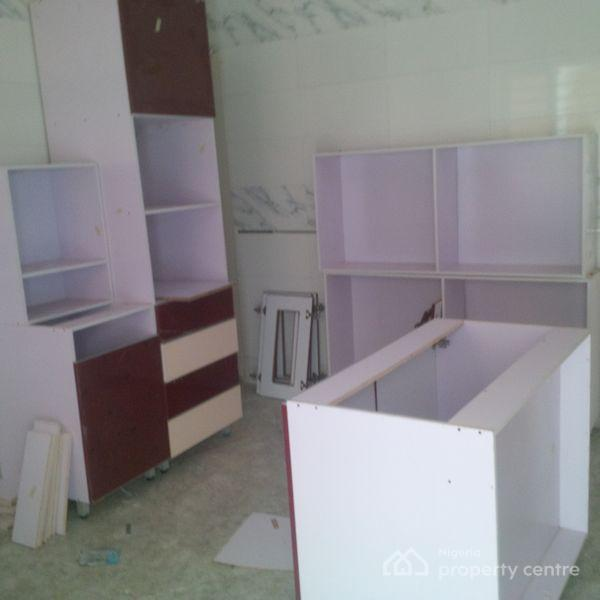 4 Bedroom Duplex with Bq, Idado, Lekki, Lagos, Semi-detached Duplex for Sale