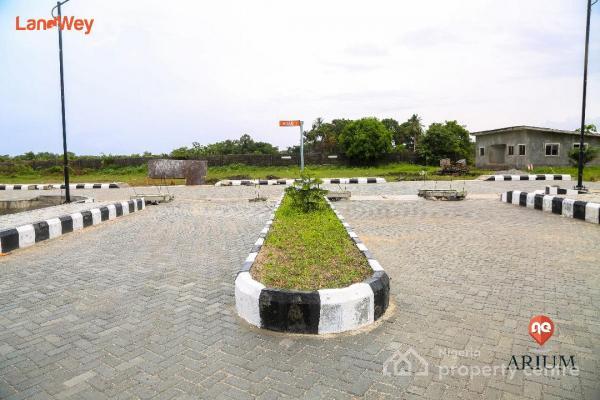 Arium Estate, Abijo G.r.a, Arium Estate, Sangotedo, Ajah, Lagos, Residential Land for Sale