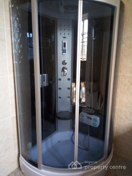 Brand New 6 Bedroom Duplex for Sale, 441 Crescent, Gwarinpa Estate, Gwarinpa, Abuja, Detached Duplex for Sale