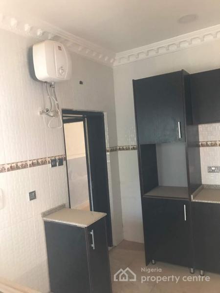 Luxury Finished and Newly Built 2 Bedroom  Serviced Apartment, By Skyebank Plc, Near Lento Aluminum, Life Camp, Gwarinpa, Abuja, Flat for Sale