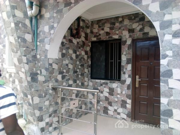 Exquisite Mini Flat Apartment, Well Finished, Rock Stone Ville Estate, Badore, Ajah, Lagos, Mini Flat for Rent