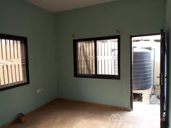 a Spacious Self Contained Apartment with Kitchen, Spg, Opposite Agungi, Lekki Expressway, Lekki, Lagos, Self Contained (single Room) for Rent