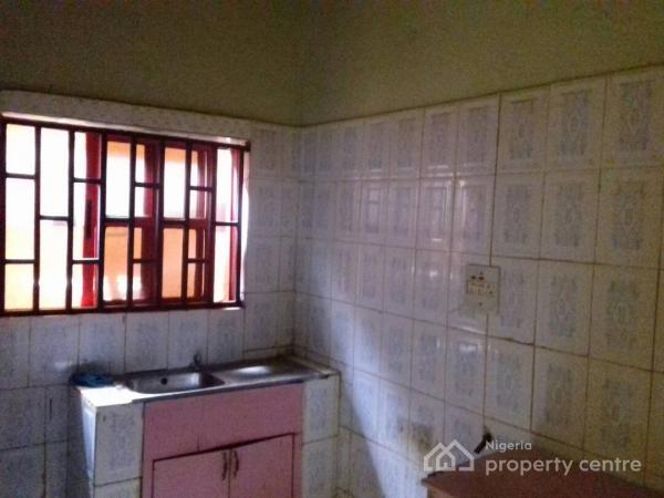 2 Bedroom Semi Detached Bungalow, Lokogoma Minfa 2 - Estate, Lokogoma District, Abuja, Semi-detached Bungalow for Rent