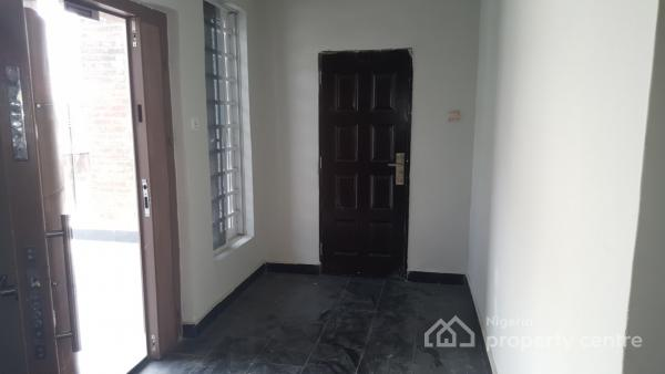 Magnificent, Brand New and Luxuriously Finished 5 Bedroom Fully Detached Duplex with Boys Quarter, Chevy View Estate, Lekki, Lagos, Detached Duplex for Sale