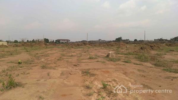 Vip Gardens, Ipaja-ayobo Road,  2 Minutes Drive From Jakande Estate, Abesan, Ipaja, Lagos, Residential Land for Sale