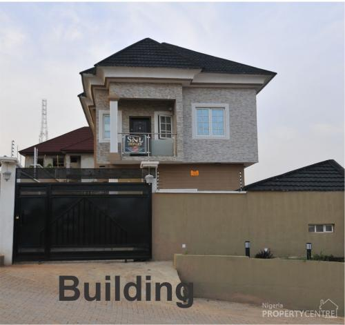 For Sale Beautifully Finished Luxurious 5 Bedroom Duplex