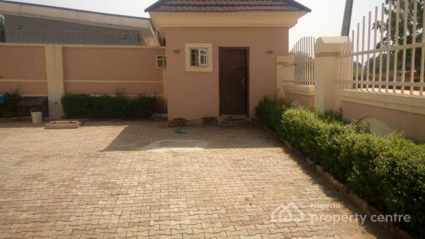 4 Units of 3 Bedrooms Flat, Dawaki  Galadima Bus Stop, Opposite Gwarimpa, Dawaki, Gwarinpa, Abuja, House for Sale