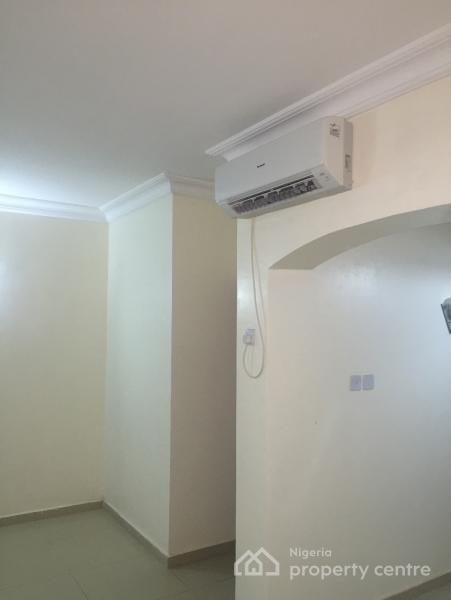 Very Nice 2 Bedroom Block of Flats in a Mini Estate, Jahi, Abuja, Flat for Rent