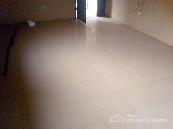 3 Bedroom Apartment All En Suite, Lagos Ibadan Expressway, Journalist Phase 1, Berger, Arepo, Ogun, Flat for Rent