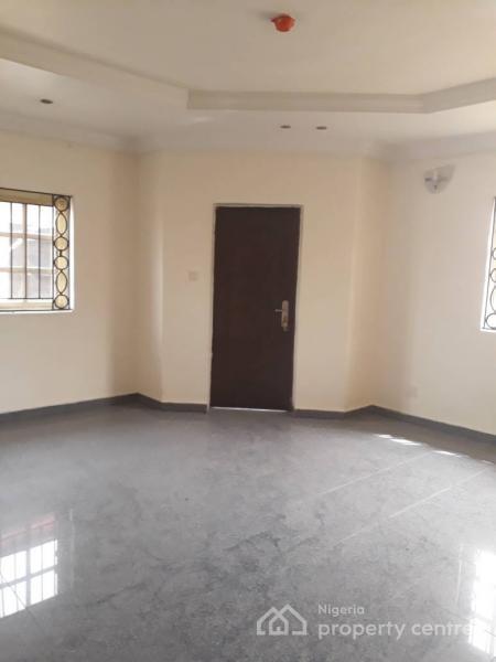 4 Bedroom Duplex with Bq, Phase 2, Gra, Magodo, Lagos, Semi-detached Duplex for Rent