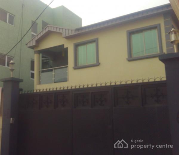 Luxury Tastefully Finished and Fully Furnished Three Bedroom Duplex, Shonibare Estate, Ikeja Gra, Ikeja, Lagos, Detached Duplex for Rent