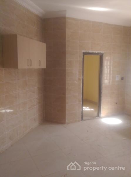 Brand New 3 Bedroom Apartment, Mabuchi, Abuja, Flat for Rent