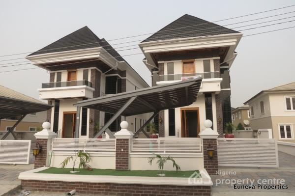 For sale beautifully built luxury 5 bedroom detached for 6 bedroom house with swimming pool for sale