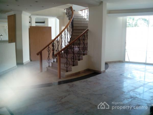 a Brand New Tastefully Furnished Executive Guest House Comprising of Thirty (32) Room, Phase 1, Osborne, Ikoyi, Lagos, Hotel / Guest House for Sale