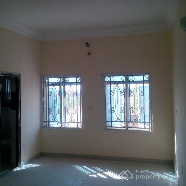Brand New and Tastefully Finished 2 Bedroom Flat, By Gilmore, Jahi, Abuja, Flat for Rent