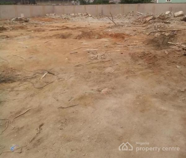2350sqm Land, Directly on Cmd, Towards Marwa Bridge End, Magodo, Lagos, Commercial Land for Sale