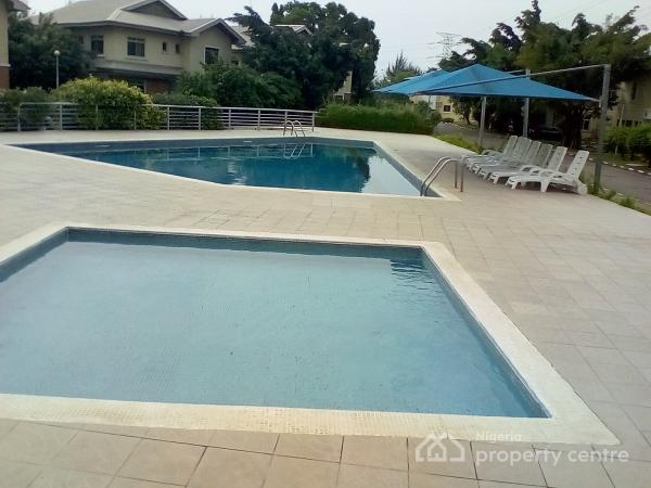 a Lovely 5 Bedroom Detached Duplex in a Lovely Estate, Off Admiralty Way, Lekki Phase 1, Lekki, Lagos, Detached Duplex for Rent