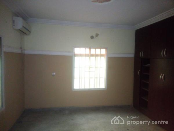 a Nicely Maintained 3 Bedroom Detached Bungalow with  Bq Occupied, Efab Estate, Lokogoma District, Abuja, Detached Bungalow for Rent