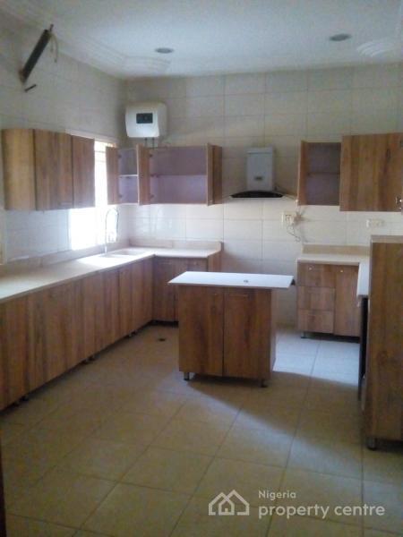 a Tastefully Finished New 5bedroom Detached Duplex with 1room Bq at Katampe Extension., Katampe Extension, Katampe Extension, Katampe, Abuja, Detached Duplex for Rent