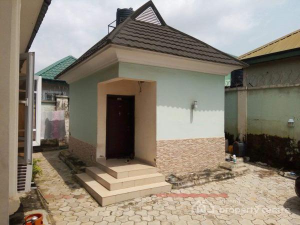 8 Bedrooms + Bq, Prince & Princess, Gudu, Abuja, Detached Duplex for Sale