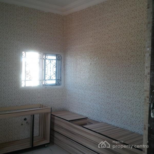 Tastefully Finished 3 Bedroom Flat, By Gilmore, Jahi, Abuja, Flat for Rent