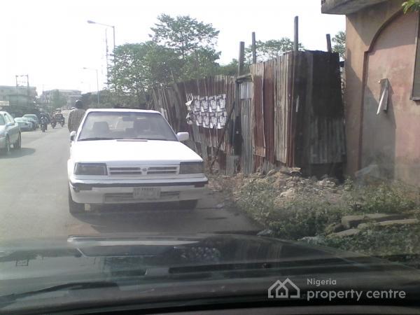 660sqm of Land, Close to Grammar School Bus Stop, Ojodu, Lagos, Land for Sale