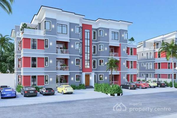 For Sale 3 Bedroom Apartment At Eleko Beach Road Ibeju Lekki Lagos Nigeria Ivy Edge