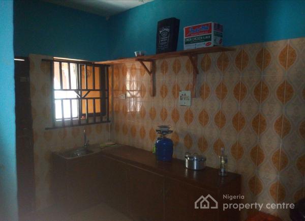 Mini Flat, Ologolo Spg, Igboefon, Ikate Elegushi, Lekki, Lagos, Mini Flat for Rent