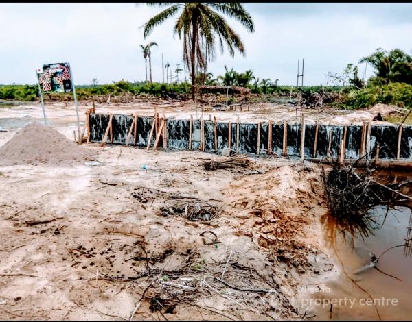 Four Wings Estate, Off Lekki Expressway,before Eleko Junction., Eleko, Ibeju Lekki, Lagos, Residential Land for Sale
