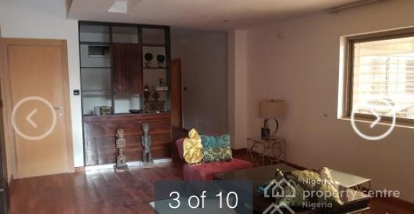 Furnished & Serviced 1 Bedroom Flat (mini Flat), Banana Island, Ikoyi, Lagos, Mini Flat for Rent