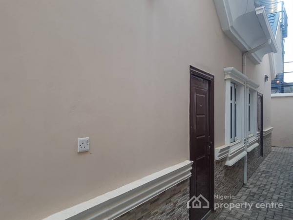 Luxury Mini Flat with Excellent Facilities, Galadimawa, Abuja, Self Contained (single Room) for Rent