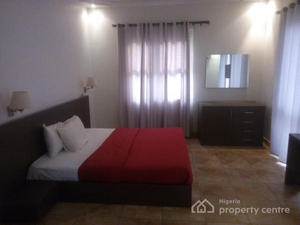 Luxury Fully Furnished and Serviced  3 Bedroom Flat, Old Ikoyi, Ikoyi, Lagos, Flat Short Let