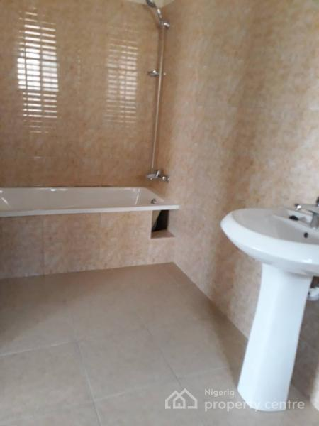 Newly Built 4 Bedroom Duplex, Brooks Estate, Gra, Magodo, Lagos, Semi-detached Duplex for Rent