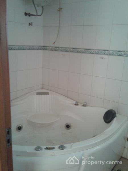 4 Bedroom Semidetached Duplex +1 Bedroom Bq, Sunny Vale Estate, Gudu, Abuja, Semi-detached Duplex for Sale