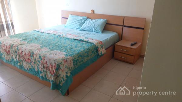 Well Furnished 3 Bedroom Apartment, Cluster D1 1004 Estate, Victoria Island (vi), Lagos, Flat for Rent