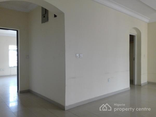 4 Bedroom Terrace Duplex, Plot 809, Off Ebittu Ikwe Street, Jabi, Abuja, Terraced Duplex for Rent