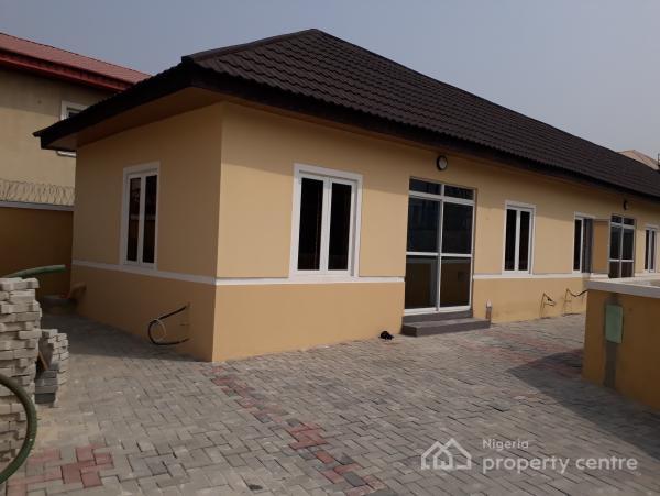 Brand New Mini Flat, Off Ema Abimbola Cole, Lekki Phase 1, Lekki, Lagos, Mini Flat for Rent