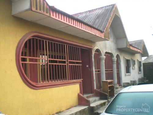 Blocks of Flats, Eket, Akwa Ibom, Flat for Sale