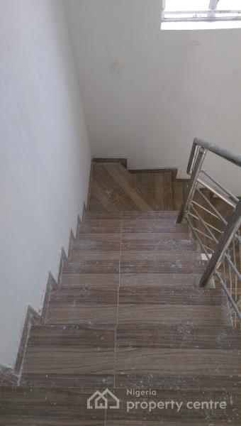 Well Finished Four Bedroom Detached House in Ikota, Ikota Villa Estate, Lekki, Lagos, Detached Duplex for Rent