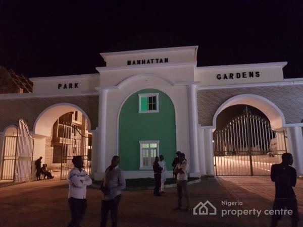 Land @ Manhattan Park & Gardens, Abuja, Manhattan Parks and Gardens, Uke, Nasarawa Road, About 2km From Goshen (winners Chapel), Karu, Abuja, Mixed-use Land for Sale