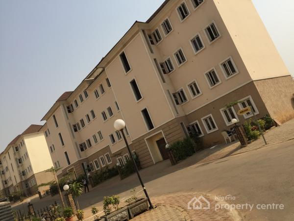 Brand New 2 Bedroom Maisonette, Galadimawa, Abuja, Block of Flats for Sale