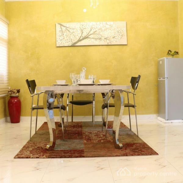 3 Bedroom Duplex Fully Detached, Banana Island, Ikoyi, Lagos, Detached Duplex Short Let