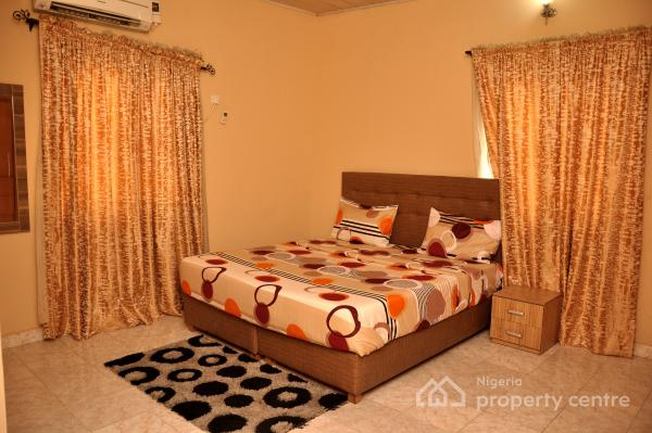 Tastefully Furnished 2 Bedroom Serviced Apartment with Top-notch-facilities and Services, Plot 66, Chuks Onyebuchi Drive, Off Fatai Arobieke Street, Lekki Phase 1, Lekki, Lagos, Flat Short Let