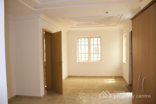 Modern 3 Bedrooms Terraced Duplex with a Study Room and a Bq, Lekki Expressway, Lekki, Lagos, Terraced Duplex for Rent