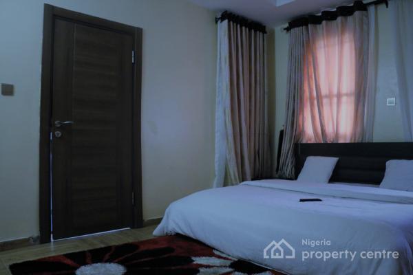 3 Bedroom Luxury Apartment, Vgc, Lekki, Lagos, Flat Short Let