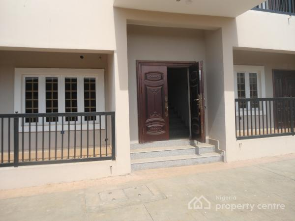 Fantastic, Luxurious, Spacious and Serviced 3 Bedroom Flats with Exotic Finishing, Near Tstv Head Office, By Glimore Engineering Nigeria Limited , Opposite Gwarimpa, Jahi, Abuja, Flat for Rent