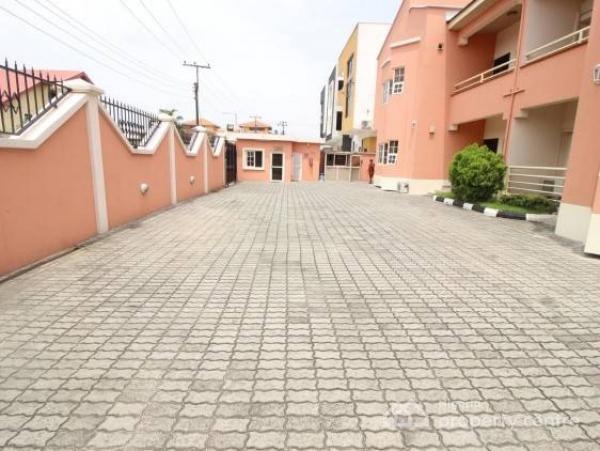 House, African Lane, Off Admiralty Way, Lekki Phase 1, Lekki, Lagos, Mini Flat Short Let